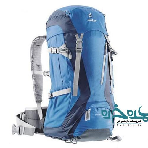 کوله پشتی کوهنوردی دیوتر 45لیتری